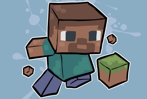 Minecraft O Filme 11) Desenho Animado! - YouTube