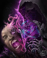 The Whispering Doom by Shocktowerarts
