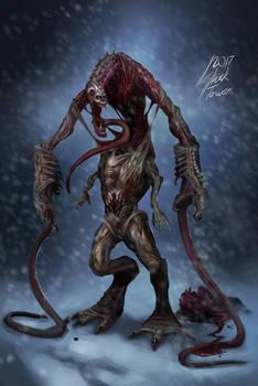 The Thing - Cerberus