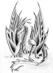 Anasi - Dragonqueen of Cardoc