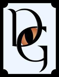 Dragon's Eye Graphics Logo