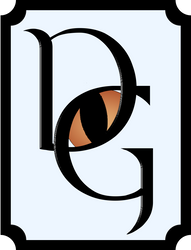 Dragon's Eye Graphics Logo