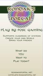 Portal Business card