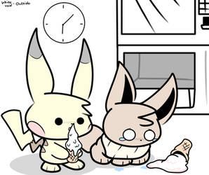 Vee and Chu - Ice Cream