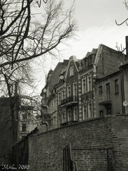 Torun - 04 Castle by mith-us