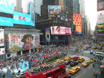 NY09 Times Square