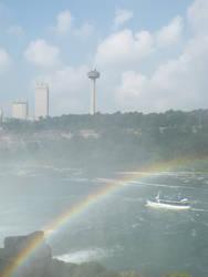 Niagara Falls by mith-us