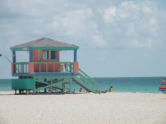 Miami South Beach by mith-us