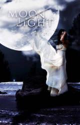 MOON LIGHT (psd graphic)