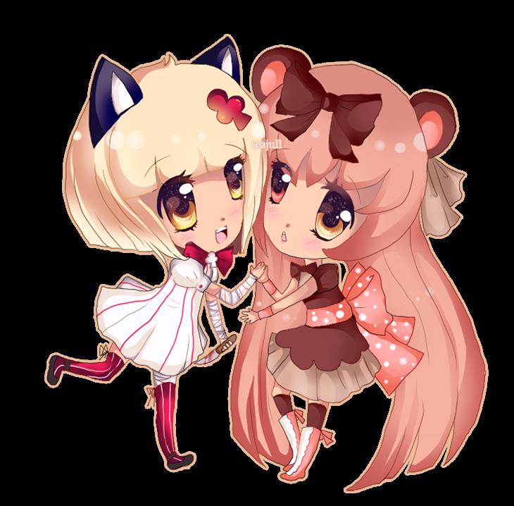 Cutes by Azaleee