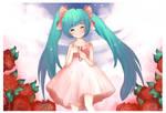 ::Hatsune Miku