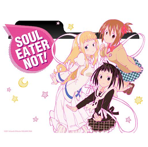 """Képtalálat a következőre: """"Soul Eater Not! ico"""""""