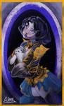 Sinclaire, Priestess of Nui by Brandor-cat