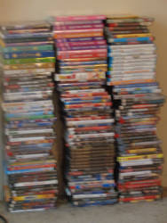 My entire collection by spikerules64