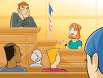 Mock Trial Cover by PolishTamales
