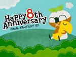 FFXI - 8th Anniversary Winner by PolishTamales