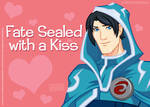 MTG Valentine's Day - Jace