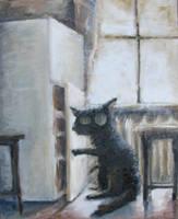 the cat by nicheltoten