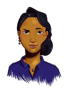 AudreyAya's Profile Picture