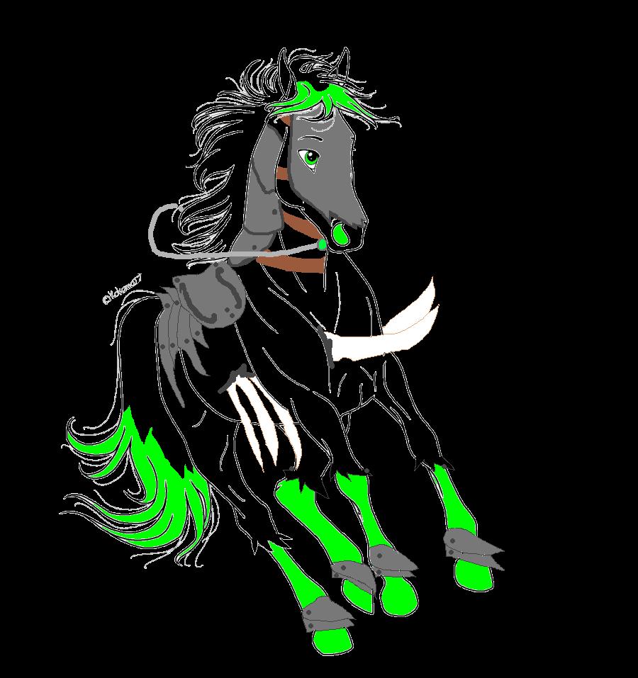 The Misadventures Of The Halloweenut The Hessian Rider: Headless Horseman's Hessian By Amiofwolfrun On DeviantArt