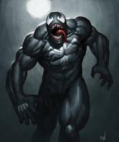 Venom by TheRedOmega