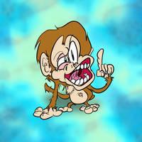 Monkey: Agitation