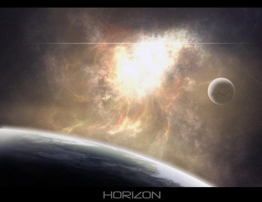Horizon by Flytch