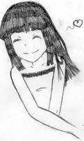 Avril Sketch