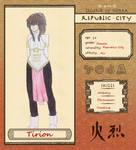 RC: Tirion