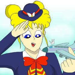 Price Request - Usagi Airlines