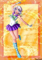 Sailor Avelyn by varaa