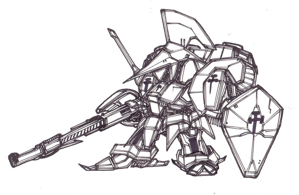 Led mirage SD by MOSHYHITSU