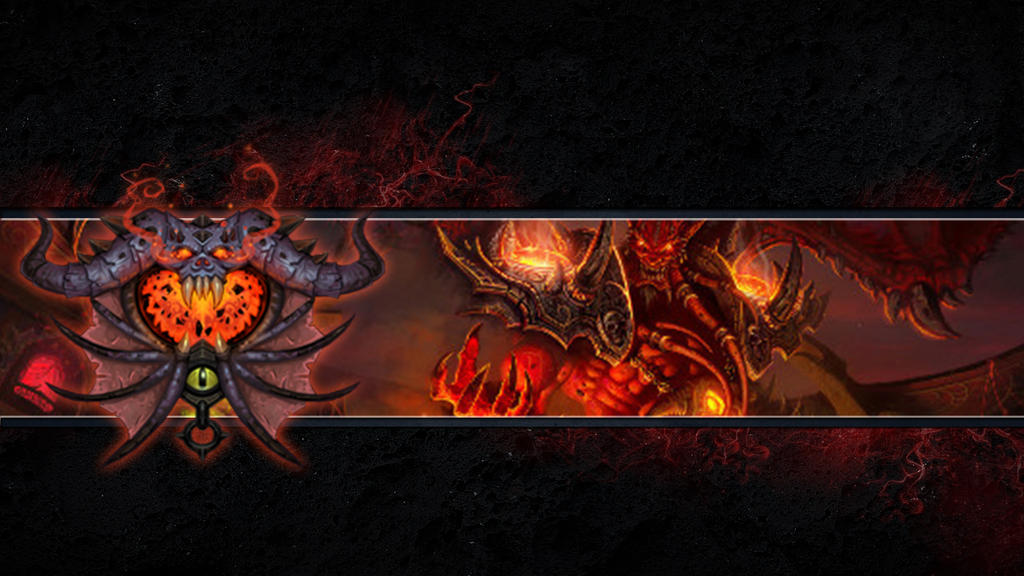 warlock class logo wallpaper by fadelias