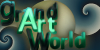 grand art world icon by puzzledpixel