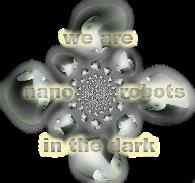 Nano Robotsss by puzzledpixel