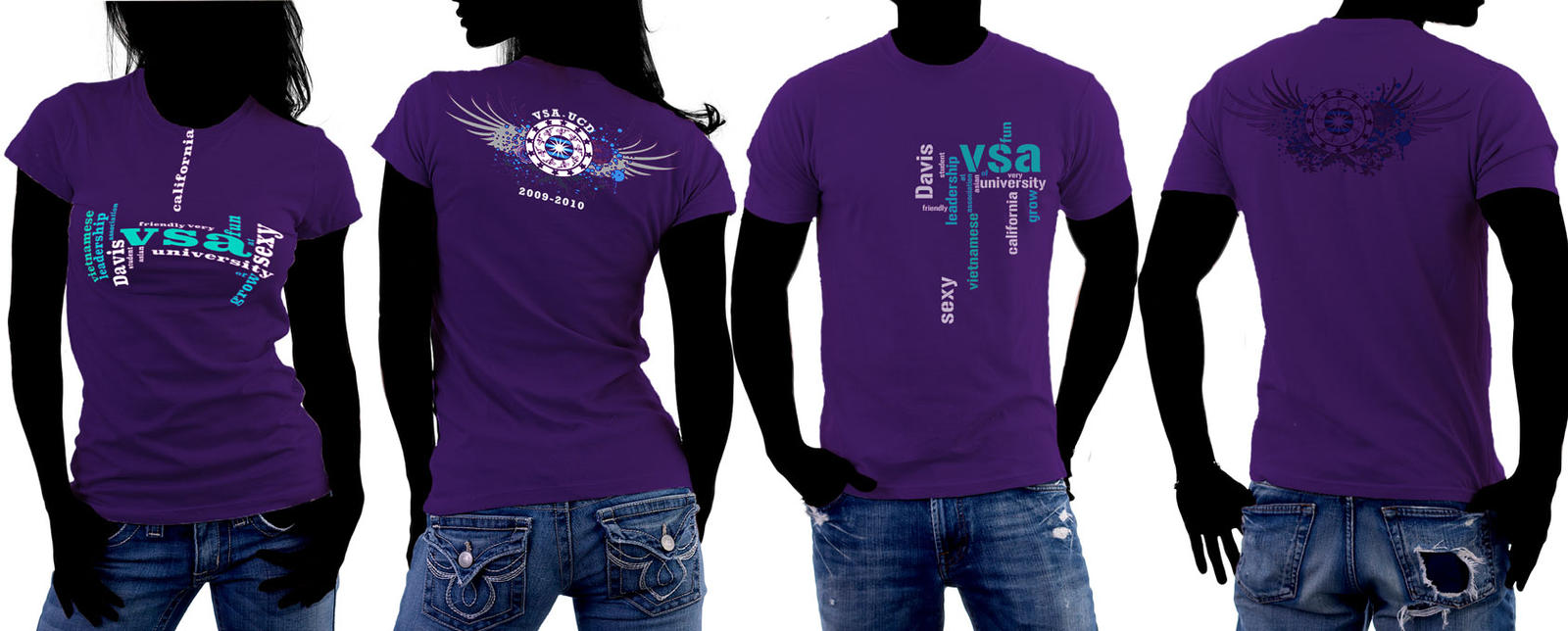 Vsa t shirt prototype set 1 by bitinside on deviantart for How to make a prototype shirt