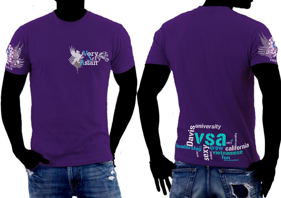 Vsa t shirt officer prototype by bitinside on deviantart for How to make a prototype shirt