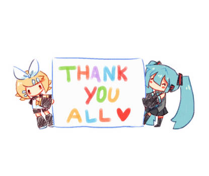 thank you all !