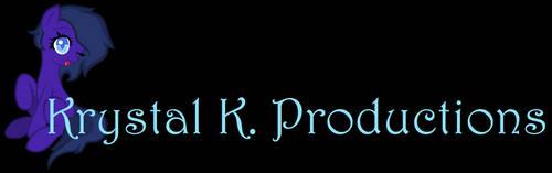 My new logo by blinkingstarBS