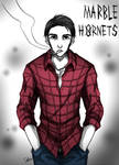 Marble Hornets Tim