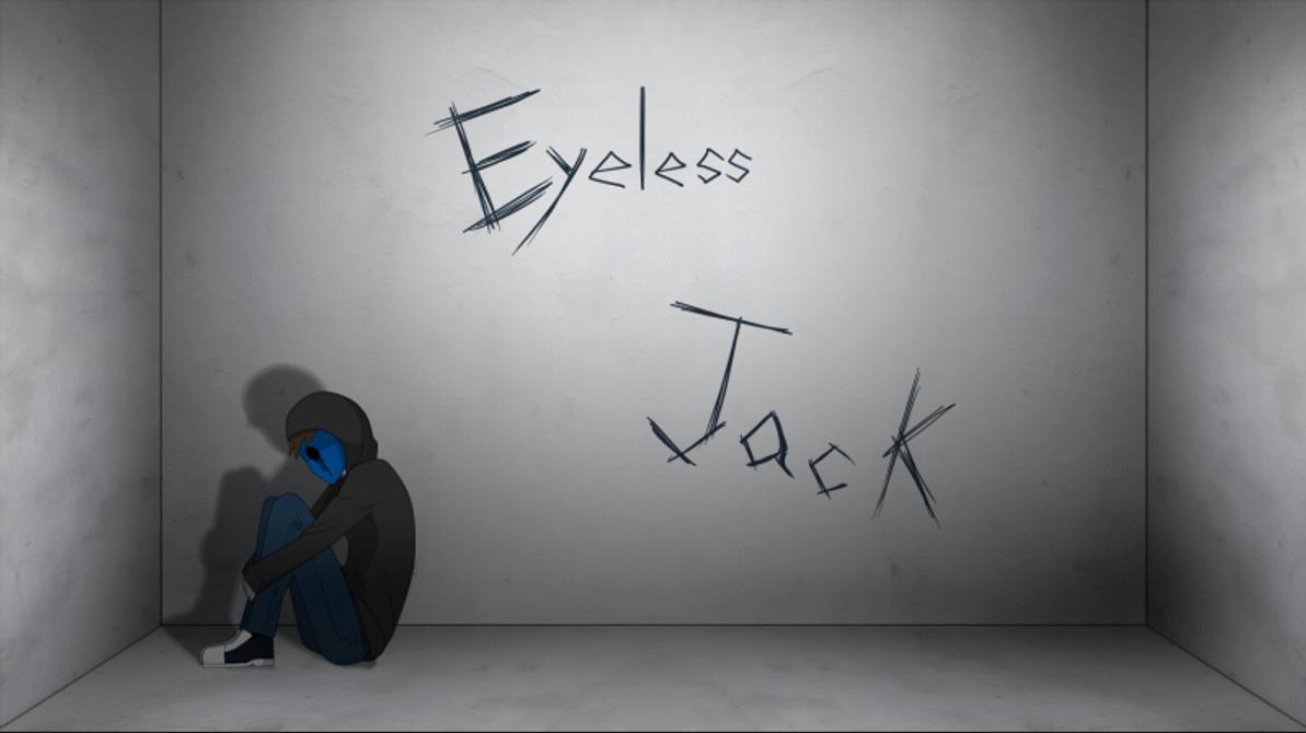 Creepypasta Eyeless Jack And Sally