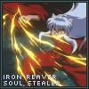 Iron Reaver Soul Stealer by malheur