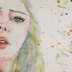 Sketching by antonellafiore
