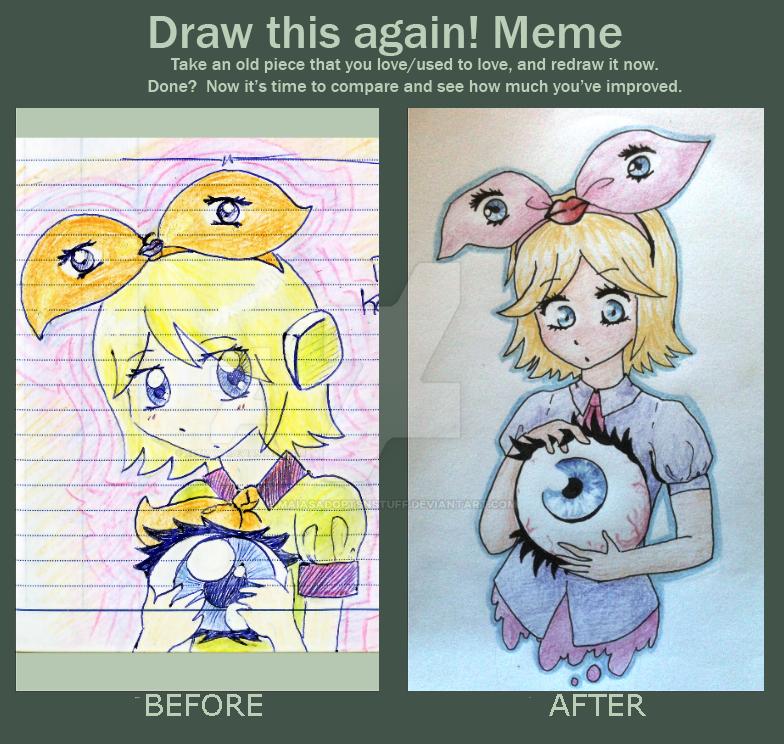 DTA Meme by KatMaya