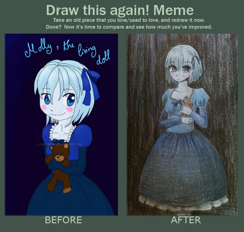 DTA Meme 2 by KatMaya