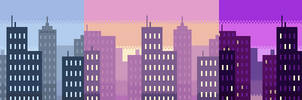 City Background by MaiaSadoptsNstuff