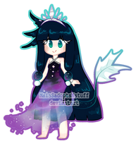 [CLOSED] Old OC for sale! [AUCTION] by MaiaSadoptsNstuff