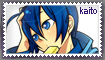 kaito stamp by tchii11