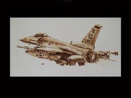 F16 by ddntati
