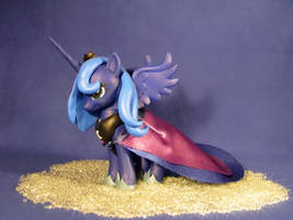 MLP - 'Princess Luna' (Custom Final)